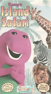 barney u0027s island safari barney wiki fandom powered by wikia