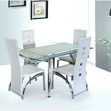 Large Glass Dining Tables Dining Table Glass Dining Table Designs India Beautiful Designer