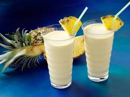 pineapple upside down cake smoothie recipe pineapple upside
