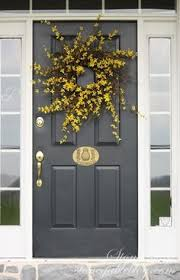 whimsical spring forsythia wreath jenna burger forsythia wreath tutorial forsythia wreath wreaths and easy