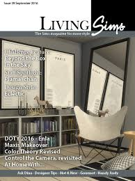Archive – LivingSims