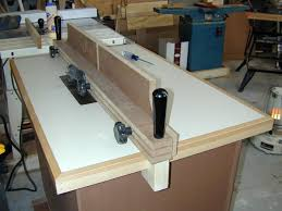 diy router table fence bill e s router table i like this fence carpentry pinterest