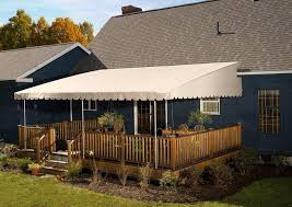 Where Are Sunsetter Awnings Made Solarshield Retractable Awnings Toff Industries