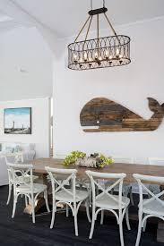 Top  Best Coastal Dining Rooms Ideas On Pinterest Beach - Coastal dining room table