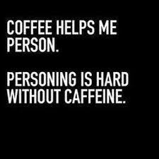 Funny Coffee Memes - yup i m so broken without it story of my life pinterest