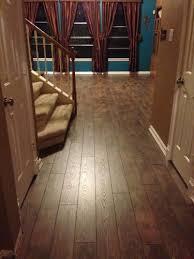 hton bay country oak dusk laminate flooring 5 in x 7 in