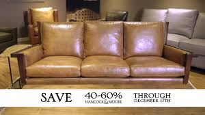 Hancock And Moore Leather Chair Prices Hancock And Moore Sale Save 40 60 Youtube