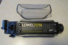 lowel tota light t1 10 lighting units in bundled items bulb s tube s light source