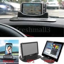 porta telefono auto auto tappetino supporto antiscivolo da cruscotto porta cellulare