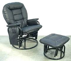 Chair And Ottoman Sale Wonderful Glider Chair With Ottoman Sale Best Chairs Inc Glider