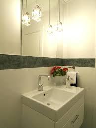 bathroom lighting fixtures ideas pendant bathroom lights bathroom pendant lighting bathroom hanging