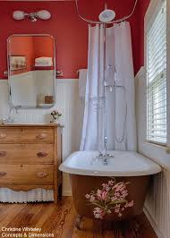 Replacing A Bathtub With A Shower How To Add A Shower To A Freestanding Tub Claw Foot Tubs