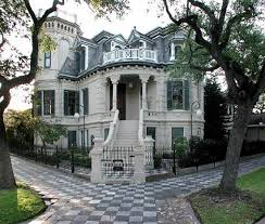 gothic victorian house galveston tx gothic victorian house the 21 room mansion features 32