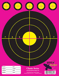 american sniper target black friday promotional 12 pack paper shooting sniper targets classic series