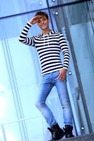 Boys White Skinny Jeans Smiley Boy Mode Homme Pinterest Smiley