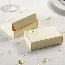 wedding cake boxes wedding cake box gallery contemporary heart ivory gold wedding
