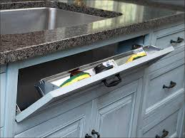 kitchen drawer organization ideas under sink drawer under the sink charming kitchen sink storage