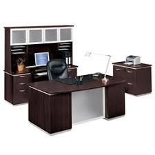 Fully Assembled Computer Desks by Pimlico Collection By Dmi Furniture National Business Furniture