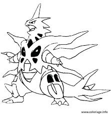 dessin pokemon mega  abnkinfo