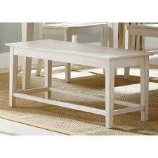 bernards winslow dining bench hayneedle