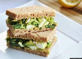 11 new tea sandwich recipes photos huffpost