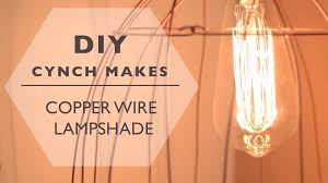 wire cage l shade diy wire lshade images wiring table and diagram sle book images
