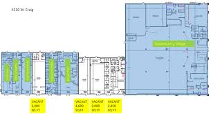 nellis afb housing floor plans 4116 4220 w craig rd north las vegas nv 89032 property for