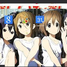 theme google chrome sword art online the chronicle of otaku google chrome theme sword art online