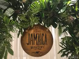 appleton estate from jamaica with food wine travel