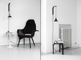 wall mounted pendant light edit l joanna laajisto creative studio retail design blog wall