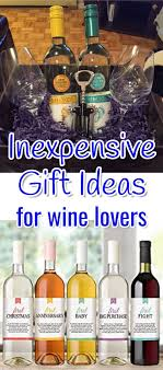 unique wine lover gifts 2017 best inexpensive gifts for wine