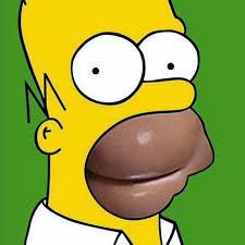 Homer Meme - 22 meme internet homer breaktheinternet homer mouth