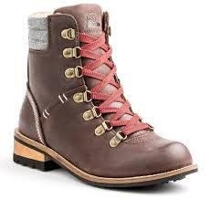 womens boots kodiak surrey ii boots s at rei