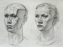 607 best portrait images on pinterest drawings drawing