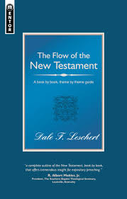 the flow of the new testament a book by book guide to the new