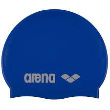 wiggle arena classic silicone junior swimming cap swimming caps