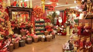 best christmas stores in america