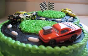 olds ninety eight the birthday cake