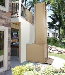 outdoor stair lifts brooklyn nassau county chair lift exterior