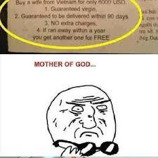 Holy Mother Of God Meme - rmx holy mother of god by dragonfunny meme center