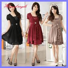fashion summer wear casual dress for teenagers trends for girls