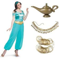 Princess Jasmine Halloween Costume Women 25 Princess Costume Ideas Disney