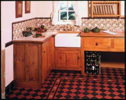 Terracotta Floor Tile Kitchen - terra cotta tile hotel decoration home interior design