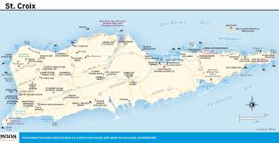 st croix caribbean map printable travel maps of the islands moon in st croix
