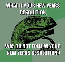 What Year Is It Meme - best 25 new year resolution meme ideas on pinterest reading