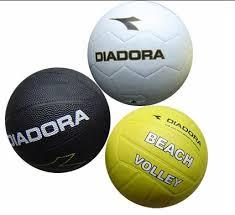 Keranjang Bola Volly ukuran bola lapangan dalam permainan sepakbola bola voli dan bola