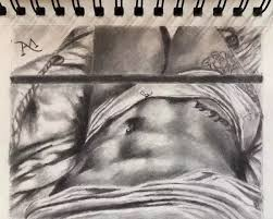 5 answers which paper do i use for pencil and charcoal sketching