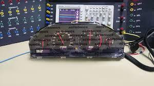 instrument cluster volvo s60 s80 v70 xc70 xc90 1998 2009