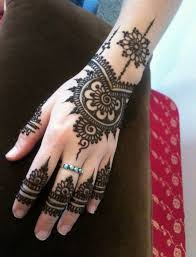 25 simple easy and beautiful mehndi designs for 2017 sheideas