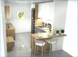 plans de cuisines plan de travail bar cuisine ikea cuisine bar chaise haute